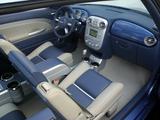 Images of Chrysler California Cruiser Concept 2002