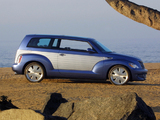 Images of Chrysler California Cruiser Concept 2002