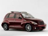 Images of Chrysler PT Cruiser Big Sky SEMA 2002