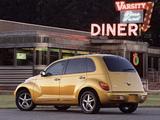 Images of Chrysler PT Dream Cruiser Series 1 2002