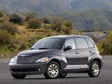 Images of Chrysler PT Cruiser 2006–10