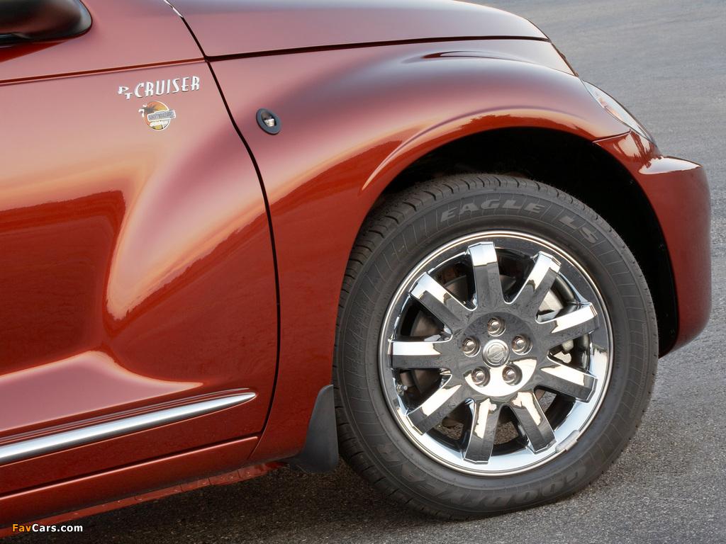 Images of Chrysler Street PT Cruiser Sunset Boulevard 2008 (1024 x 768)