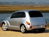 Images of Chrysler GT Cruiser Concept 2000