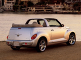 Images of Chrysler PT Cruiser Convertible 2004–06