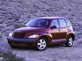 Photos of Chrysler PT Cruiser 2001–06