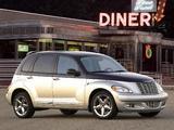 Photos of Chrysler PT Dream Cruiser Series 3 2004