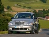 Photos of Chrysler PT Cruiser 2006–10