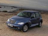 Photos of Chrysler PT Cruiser UK-spec 2006–10