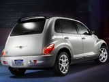 Photos of Chrysler PT Dream Cruiser Series 5 2008