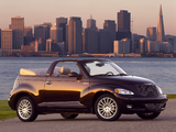 Photos of Chrysler PT Dream Cruiser Series 4 2005