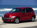 Pictures of Chrysler PT Cruiser 2001–06