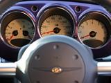 Pictures of Chrysler PT Cruiser GT UK-spec 2001–06