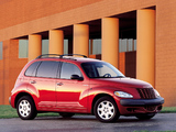 Pictures of Chrysler PT Cruiser 2001–06