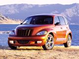 Pictures of Chrysler PT Dream Cruiser Series 2 2003