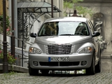 Pictures of Chrysler PT Cruiser 2006–10