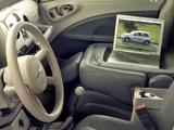 Pictures of Chrysler PT Cruiser 2006–10