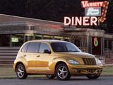 Chrysler PT Dream Cruiser Series 1 2002 wallpapers