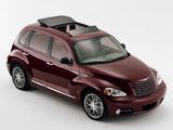 Chrysler PT Cruiser Big Sky SEMA 2002 wallpapers