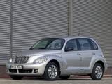 Chrysler PT Cruiser 2006–10 wallpapers