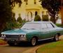 Chrysler Regal 1976–81 photos