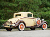 Chrysler Royal Business Coupe (CT) 1933 wallpapers