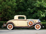Pictures of Chrysler Royal Business Coupe (CT) 1933