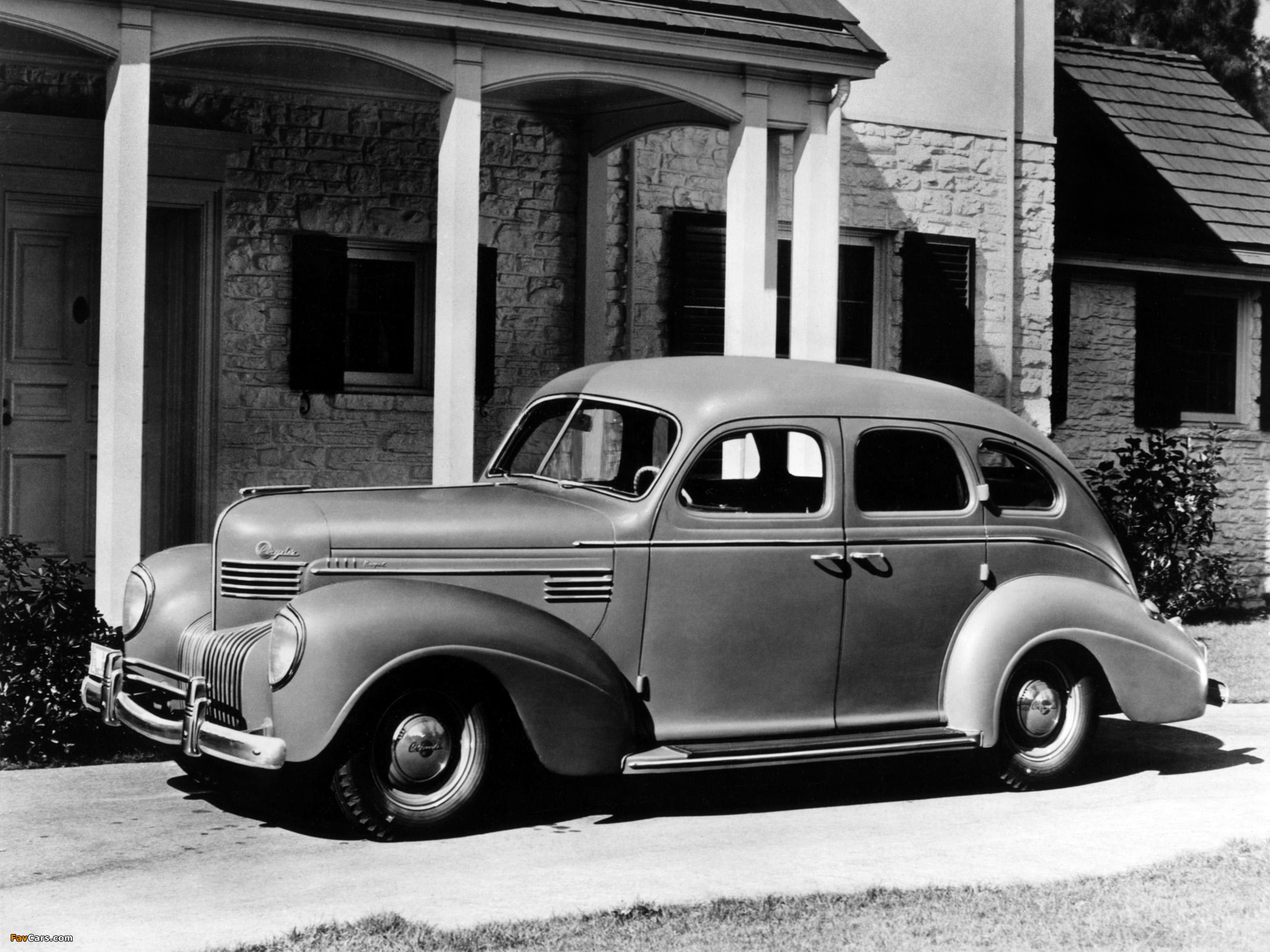 Pictures of Chrysler Royal 1939 (2048 x 1536)