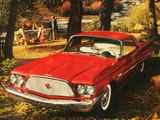 Chrysler Saratoga Hardtop Sedan 1960 images
