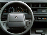 Chrysler Saratoga 1991 pictures