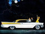Images of Chrysler Saratoga Hardtop Coupe (C75-2 256) 1957