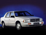 Pictures of Chrysler Saratoga 1991