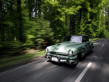 Chrysler Saratoga Club Coupe 1951 wallpapers
