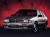 Chrysler Saratoga 1991 wallpapers