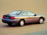 Chrysler Sebring Coupe (FJ) 1995–97 pictures
