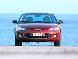 Chrysler Sebring EU-spec (JR) 2001–03 wallpapers