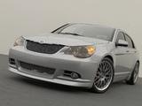 Chrysler Sebring Tuner Concept (JS) 2006 images