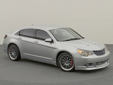 Chrysler Sebring Tuner Concept (JS) 2006 wallpapers