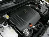 Chrysler Sebring UK-spec (JS) 2007–09 images