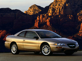 Images of Chrysler Sebring Coupe (FJ) 1997–2000