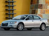 Images of Chrysler Sebring TSi (JR) 2005–06