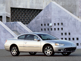 Photos of Chrysler Sebring Coupe (ST) 2000–03