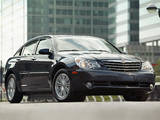 Photos of Chrysler Sebring Sedan 2006–10