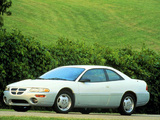 Pictures of Chrysler Sebring Coupe 1995–97