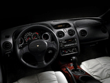 Chrysler Sebring Coupe (ST) 2000–03 wallpapers