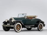 Images of Chrysler Series 72 Roadster 1928