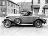 Chrysler Series 77 Roadster 1930 photos