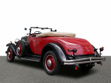 Chrysler Series 77 Roadster 1930 pictures