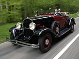 Chrysler Series 77 Roadster 1930 wallpapers