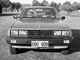 Chrysler Sigma (GH) 1980 images