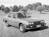 Chrysler Sigma (GH) 1980 photos
